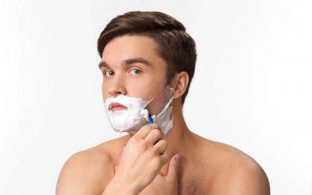 髭のデザインのオススメはこれ!メンズ髭脱毛もおすすめ!手入れ激減